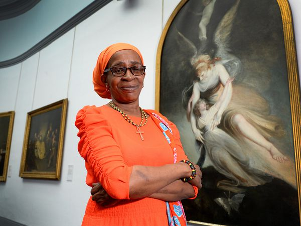 The Windrush Justice Clinic Service aims to continue the work of campaigner Paulette Wilson