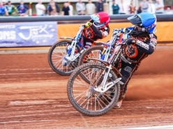 Track Talk: Becker feeling confident ahead of Robins clash