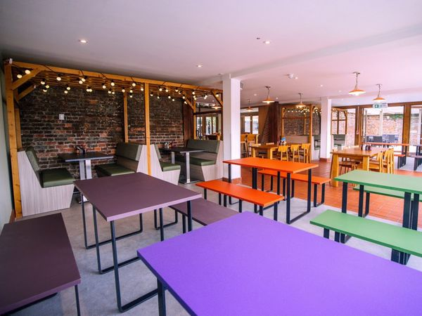 Zero Point Eight's interior fit-out division have transformed private and public sector spaces across the country