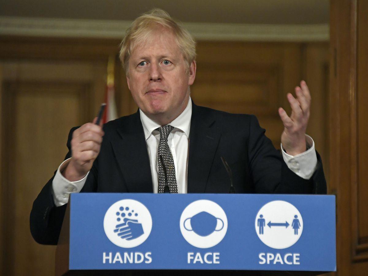 Britain may impose new national lockdown next week amid Covid-19 surge