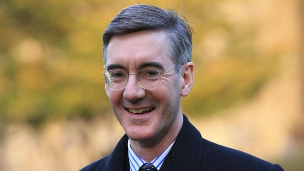 Jacob Rees-Mogg opposes abortion after rape or incest