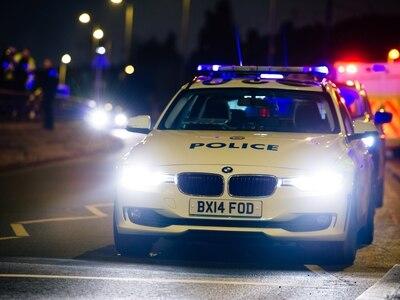 Man racially assaulted in pub toilets near Stourbridge