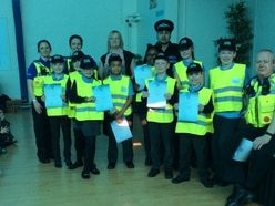 Primary pupils to join PCSOs on patrol in Dudley