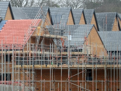 Government's record on housing in numbers as new planning proposals announced