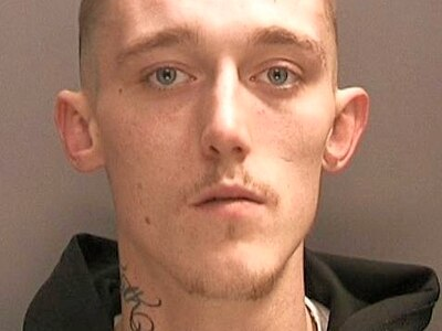 Banned driver jailed after crash that killed his best friend