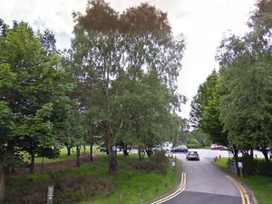 The entrance to Cannock Chase Visitor Centre. Photo: Google.