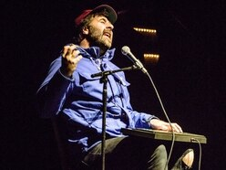 David O'Doherty, Town Hall, Birmingham - review