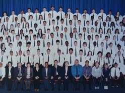 Search launched to find former Heath Park School students