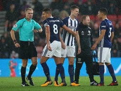 West Brom duo Jonny Evans and Craig Dawson set for scans