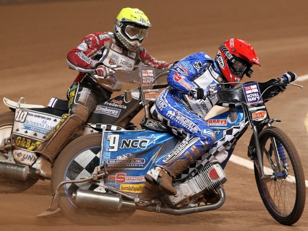 Track Talk: It's Cardiff time! The best night on the calendar