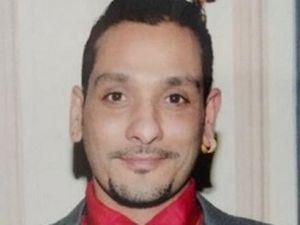 Jagdev Lally. Photo: West Midlands Police