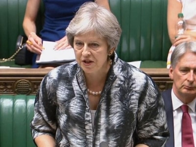 PM to face fresh Commons test just hours after customs struggle
