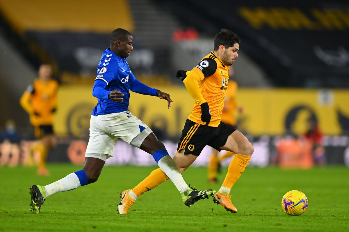 Wolves 1 Everton 2 - Report | Express & Star