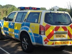 Third person arrested in police crackdown on illegal raves