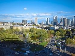 Travel review: Frankfurt, Germany