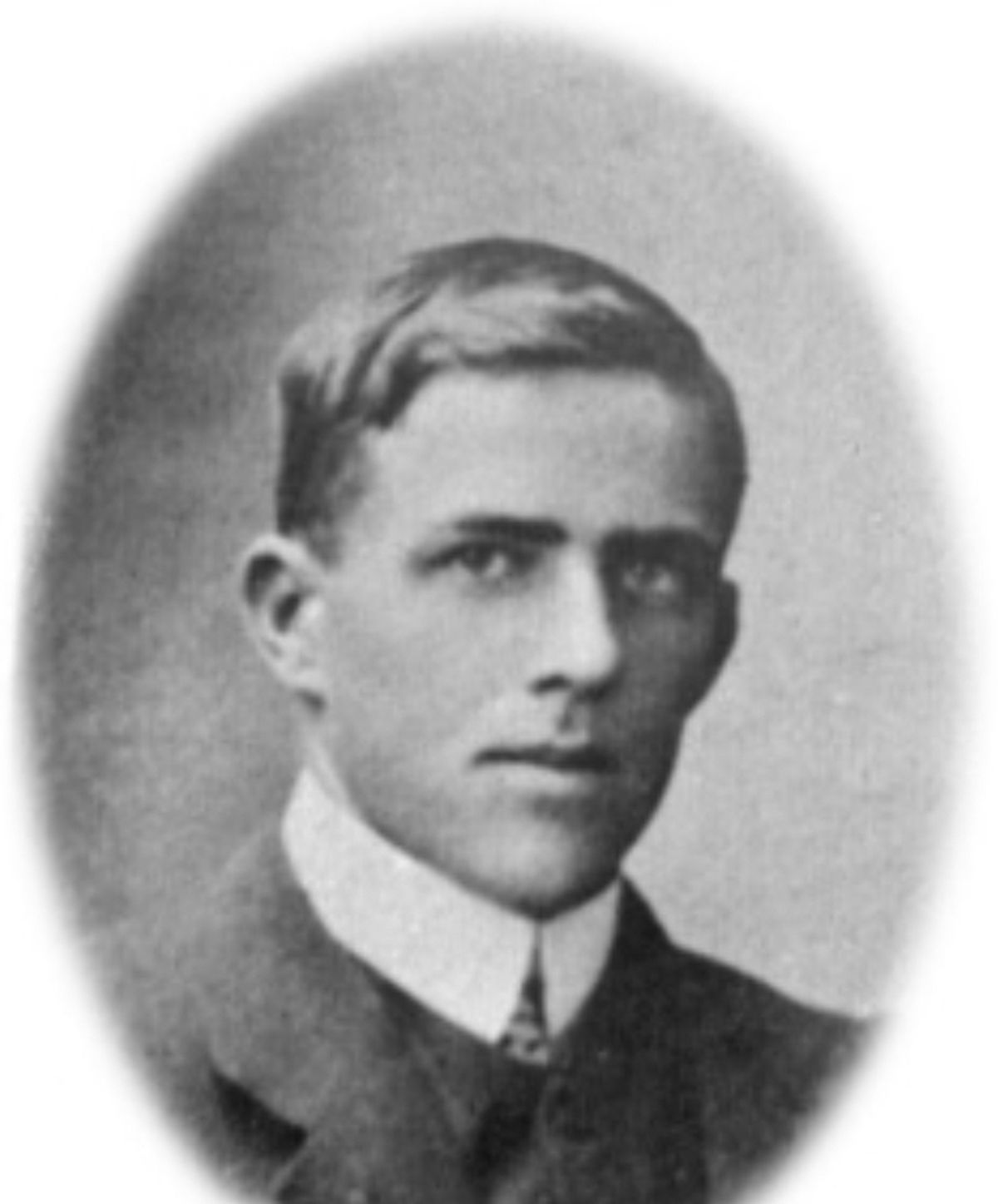 Charlie McMillan died in the Spanish Flu pandemic.