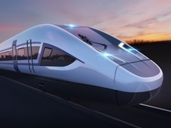 Boris Johnson raises fresh doubts over HS2 project