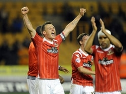 Revenge was so sweet for Walsall's Andy Butler