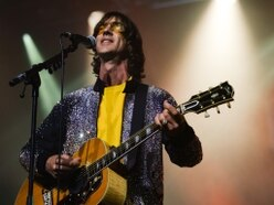 Richard Ashcroft, O2 Academy, Birmingham - review and pictures