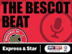Bescot Beat - Episode 10: January shopping for the Saddlers!