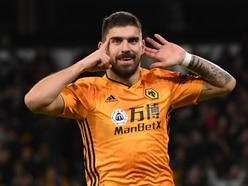 Wolves' Ruben Neves donates equipment worth almost £30k to hospital