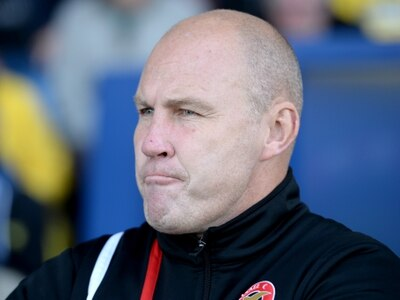Jon Whitney hails Walsall players after long due away win