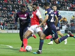 West Brom keen on Rotherham United defender Semi Ajayi