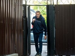 Russia's opposition leader Alexei Navalny released after month in prison