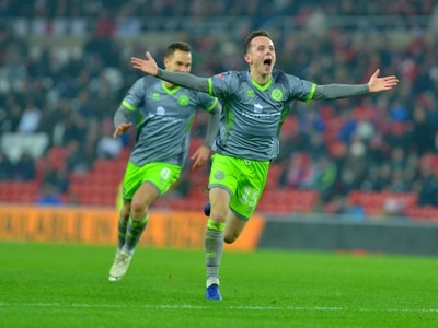 FA Cup second round replay: Sunderland 0 Walsall 1 - Report and pictures