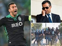 Rui Patricio: How a gang of masked ultras may have saved Wolves millions