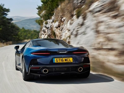 McLaren seeking tailors and dressmakers for Yorkshire supercar site