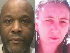 JAILED: 'Dangerous' killer gets 15 years after strangling ex during row over music