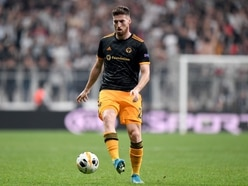 Wolves' Matt Doherty: I'm still not 100 per cent