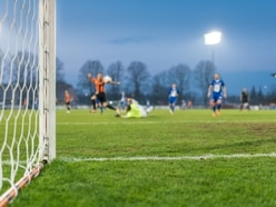 Jake Charles brace earns a point for Stafford Rangers