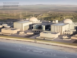 Express & Star comment: Now time to invest in nuclear