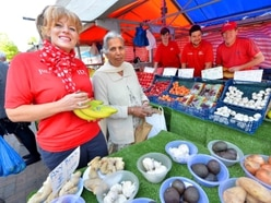 Traders excited for big Wolverhampton Market move - PICTURES and VIDEO