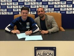 FA Youth Cup captain signs first professional contract at West Brom