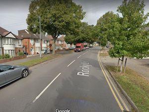 Rocky Lane in Birmingham. Photo: Google