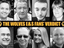 Wolves Fans' Verdict v Preston: Relief at scrappy win