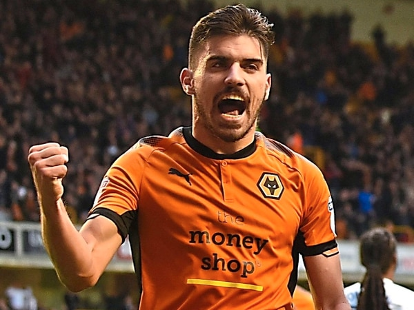 Neves: I am only thinking of Wolves