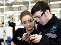 Companies back apprenticeship investment as In-Comm announces 23 new apprentices