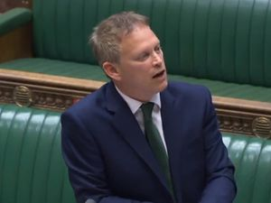 Grant Shapps responding to Daniel Kawczynski in the House of Commons