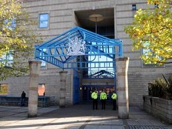 Willenhall pair to stand trial over car fraud