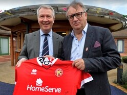 Walsall FC launches £10,000 fundraising appeal for Acorns Children's Hospice