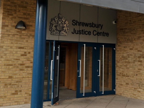 Dealers targeting university jailed after a car stopped in Shropshire
