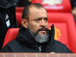 Proud boss Nuno wants Wolves to maintain their standards set against Manchester United