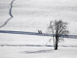 Snowed-in Austrian nuns staying put