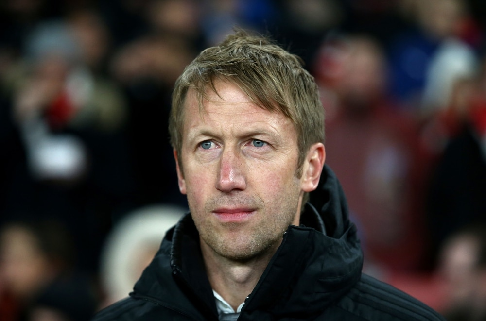 Graham Potter confirmed as new Swansea City manager