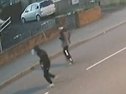 WATCH: CCTV appeal after pensioner fends off would-be car thieves