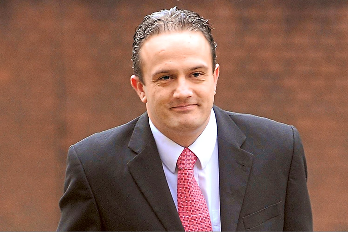 Candidate in Facebook rant at Wolverhampton 'scum'